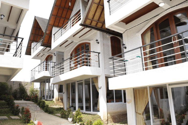 Hotel Kupu Kupu, Bandung