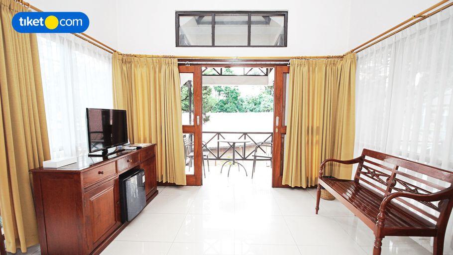 Karang Setra Hotel & Cottages, Bandung