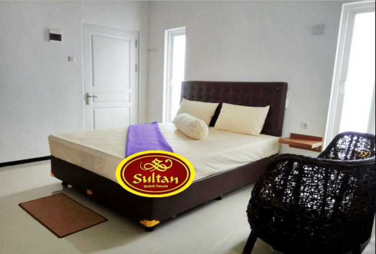 Sultan Guest House & Resto, Tulungagung
