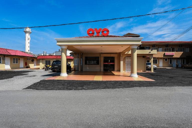 OYO 44094 Bangi Lanai Hotel, Hulu Langat