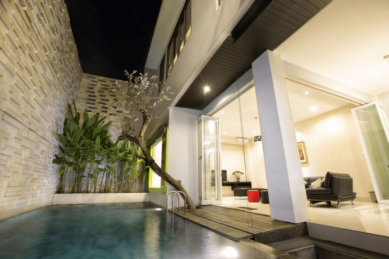 Inkuta Residence and Villa, Denpasar
