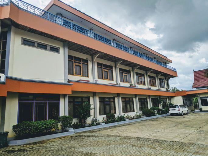 Hotel Surya Batulicin, Tanah Bumbu