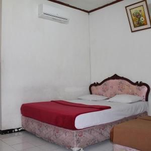 Hotel Malabar Pangandaran, Pangandaran