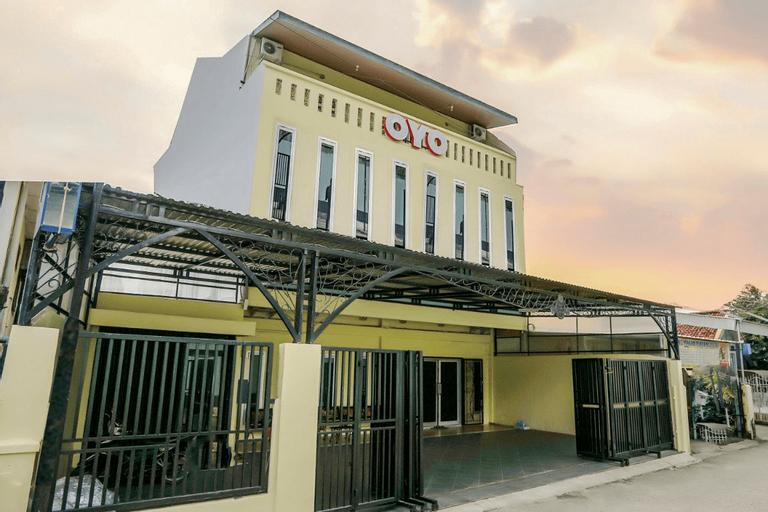 OYO 341 Al Barokah, Palembang