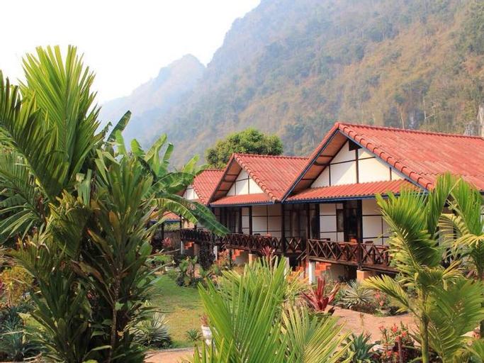 Pha Xang Resort, Ngoi
