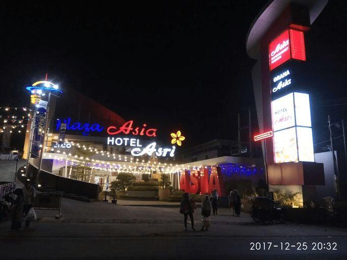 Hotel Asri Sumedang, Sumedang