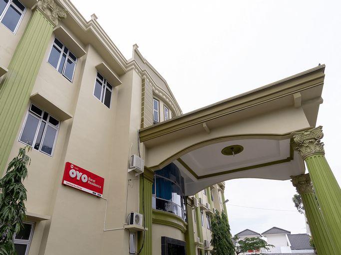OYO 1400 Barat Residence Syariah, Medan