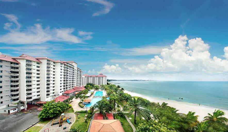 Glory Beach Resort, Port Dickson