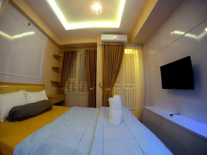 Studio Room C216 At Malioboro City Apartemen by Jowo Klutuk, Yogyakarta