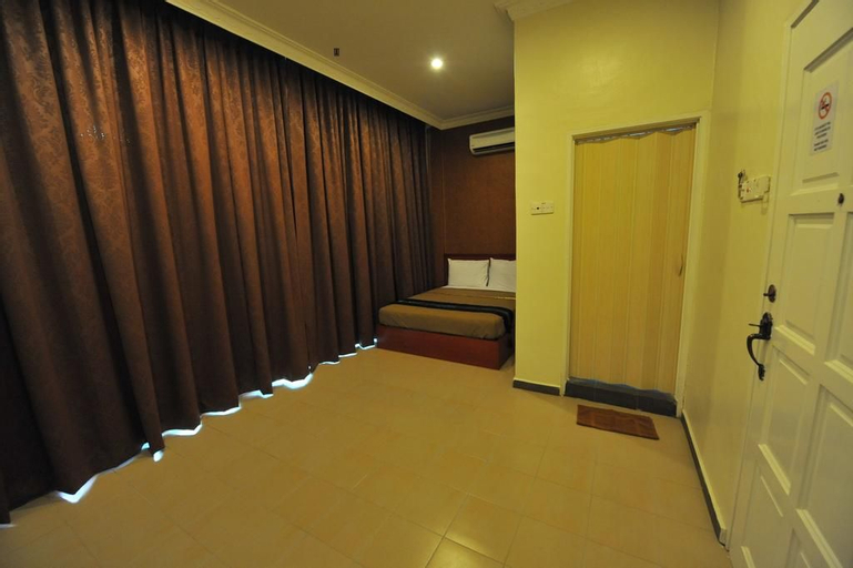 Gurney Inn, Pulau Penang
