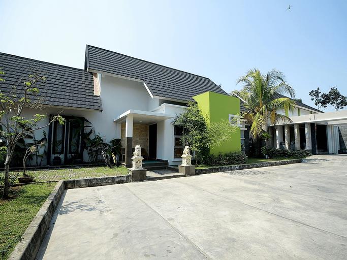 OYO 680 Grhadika Jodipati Syariah, Bengkulu