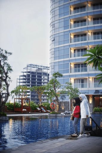 The Cendana @ One Icon Residence, Surabaya