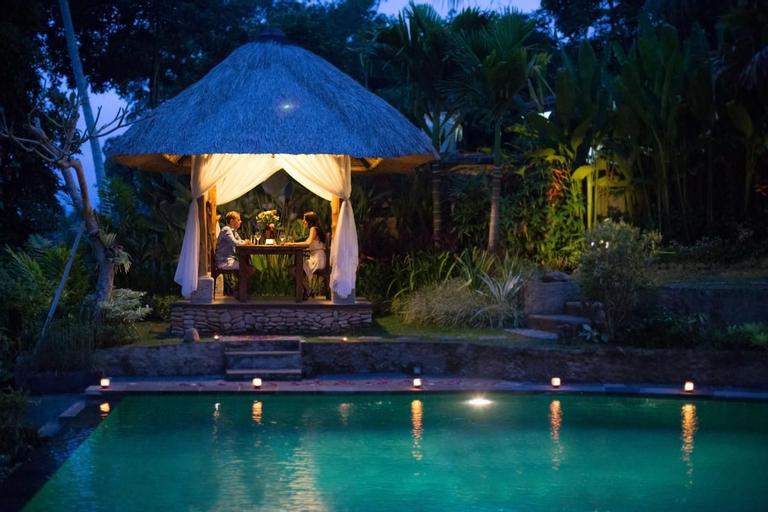 Bunut Garden Luxury Private Villa, Gianyar