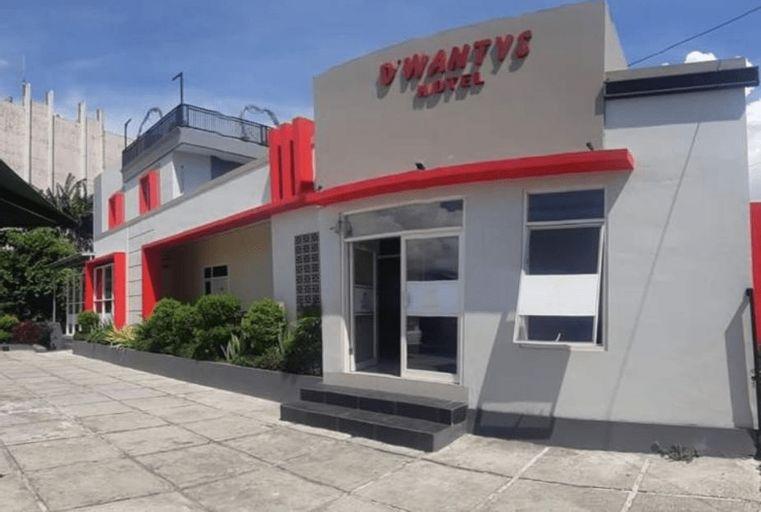D Wantys Hotel, Ternate