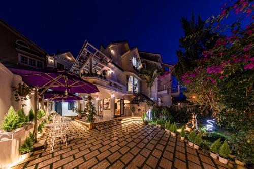 DALAT HOA NANG HOTEL, Đà Lạt