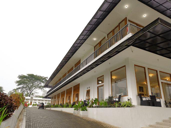 Kawi Surapatha Hotel, Malang