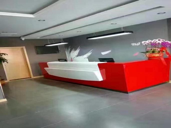 Thank Inn Hotel Shandong Yantai Longkou City East Bus Station, Yantai