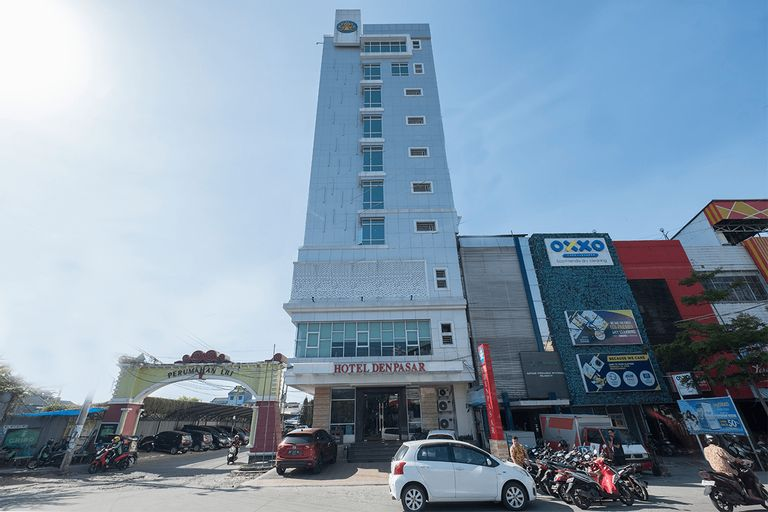OYO 1114 Hotel Denpasar Makassar, Makassar