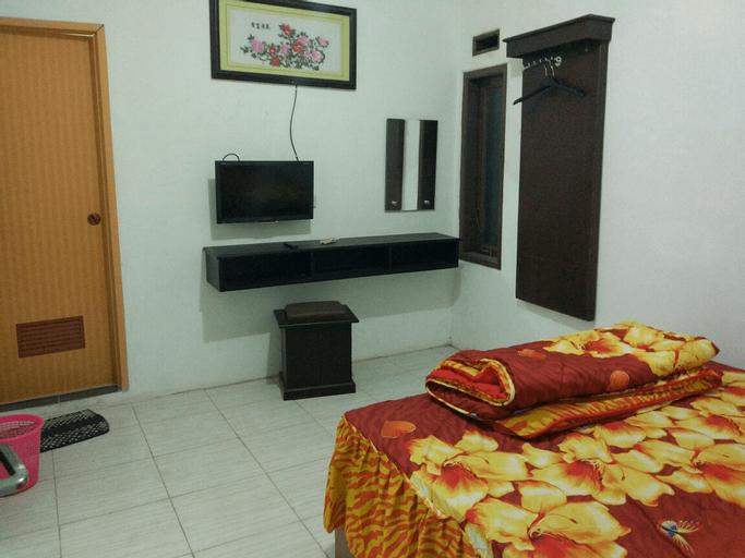 SUTRA BUDGET HOTEL, Sumedang