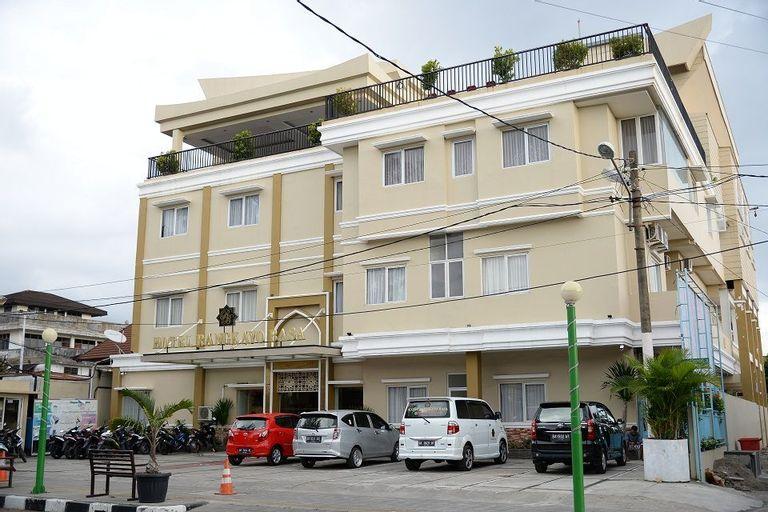 Rangkayo Basa - Halal Hotel, Padang