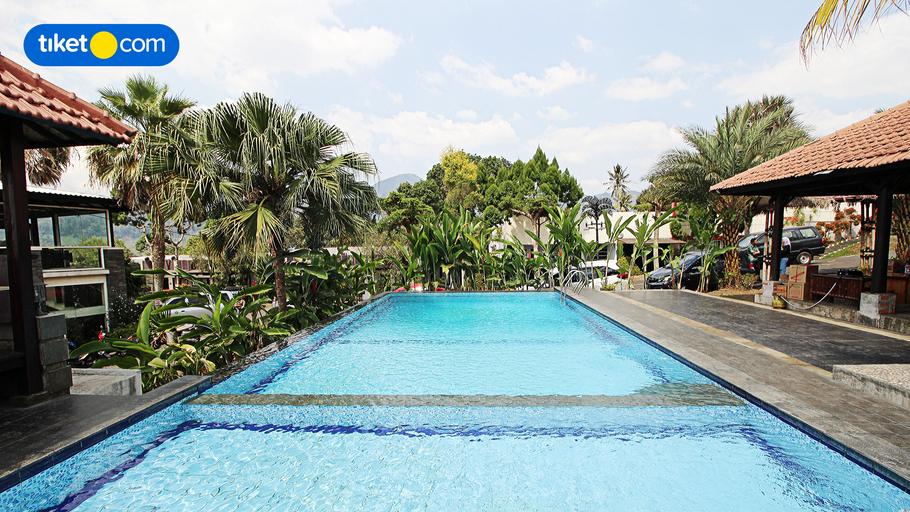 The Rizen Hotel, Bogor