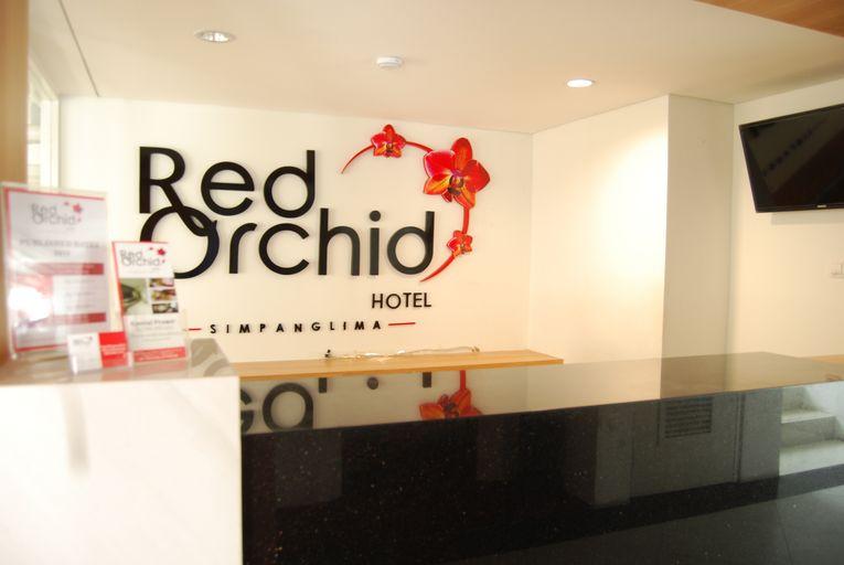 Hotel Red Orchid Simpang Lima, Semarang