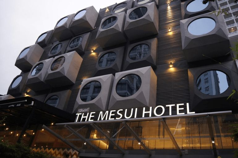 The Mesui Hotel, Kuala Lumpur