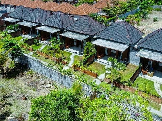 Alabama Guest House, Lombok