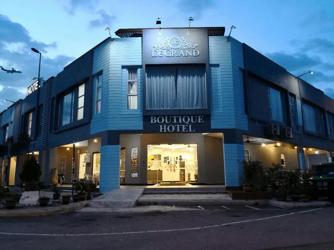 Degrand Boutique Hotel, Kuala Lumpur