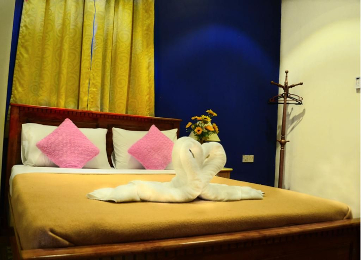 The Sovereign Hotel, Penang Island