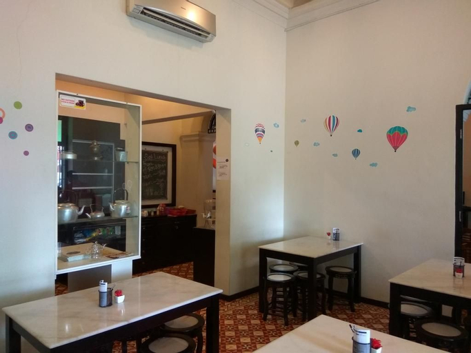 G-Inn Penang, Pulau Penang