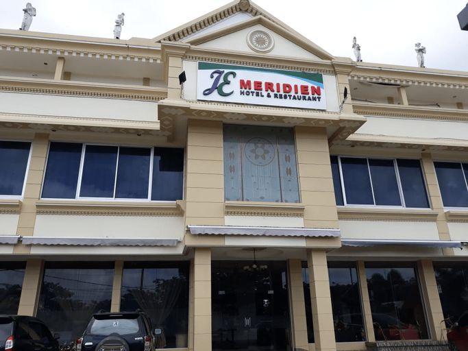 Je Meridien Hotel, Sorong