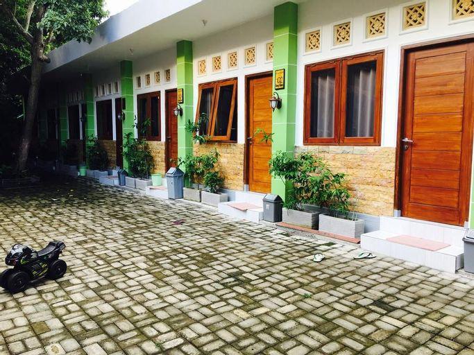 Guest House Rumah Lombok, Lombok