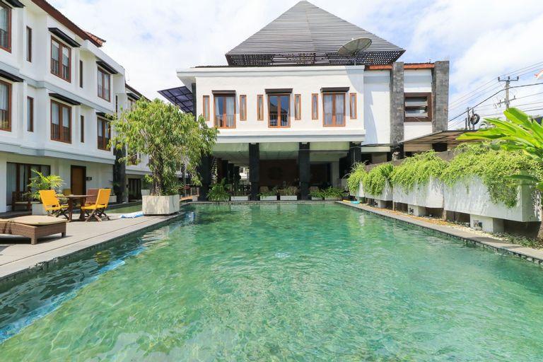 Casa Padma Suites Legian, Badung