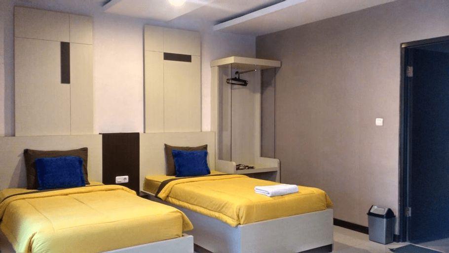 Bydiel Hotel, Cianjur