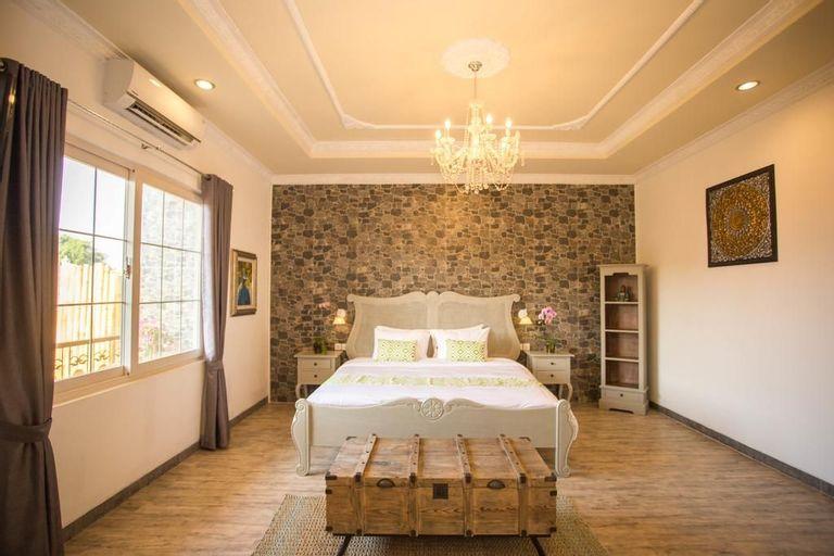 Menzel Villas Nusa Dua, Badung