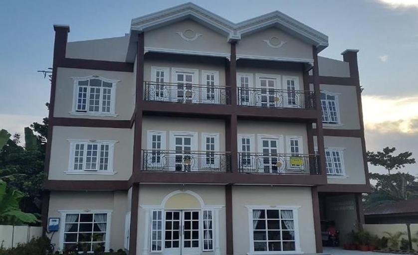 Hotel Graha Soeltan, Serdang Bedagai