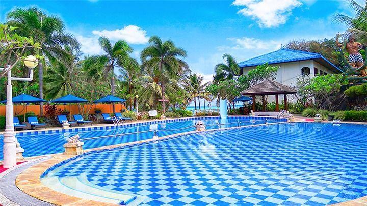 Tanjung Pesona Beach Resort & Spa, Bangka