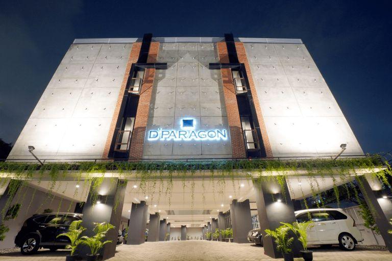 DPARAGON KEBON JERUK, Jakarta Barat