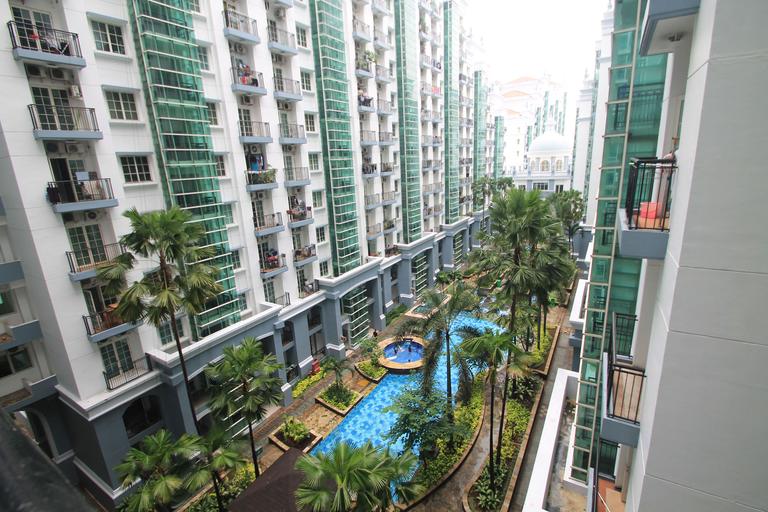 Apartemen Gading Resort by Aparian, North Jakarta