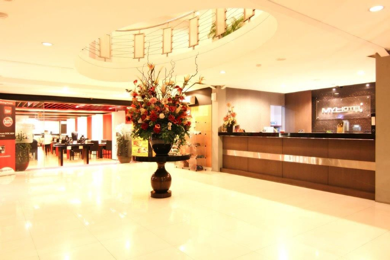 My Hotel Jakarta, West Jakarta