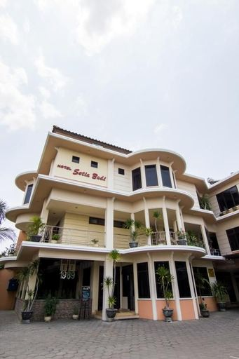 Hotel Setia Budi Madiun, Madiun