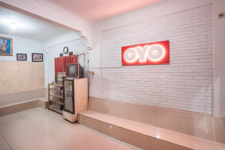 OYO 580 Losmen Cikuda, Bogor
