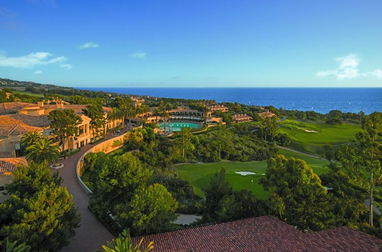 The Resort at Pelican Hill, Orange