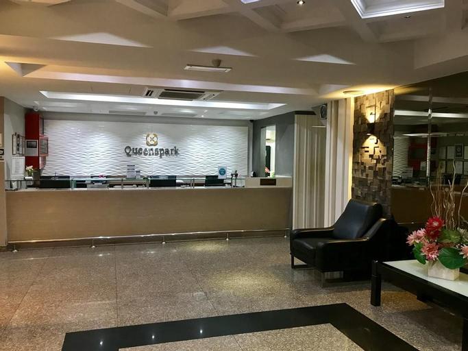 Queenspark Hotel, Kota Melaka