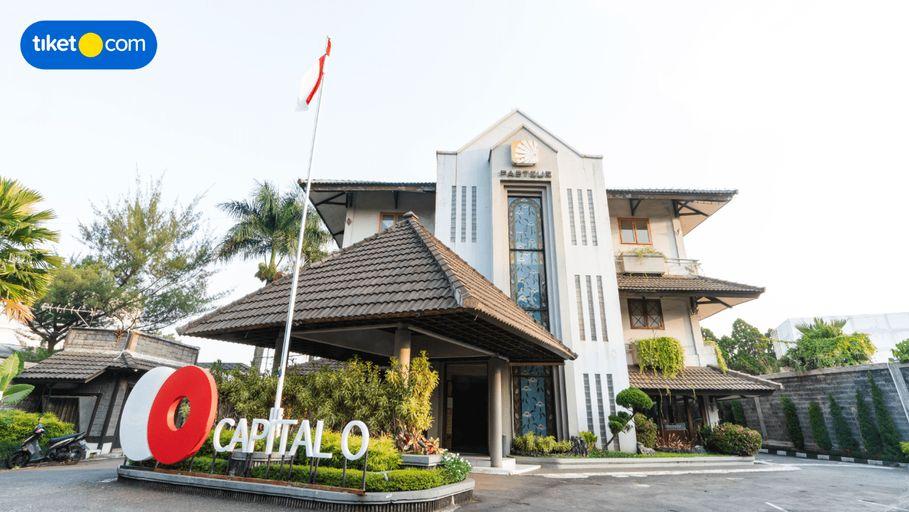 Nyland Pasteur Hotel, Bandung