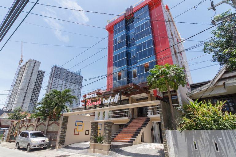 RedDoorz Plus @ Boulevard Panakkukang, Makassar