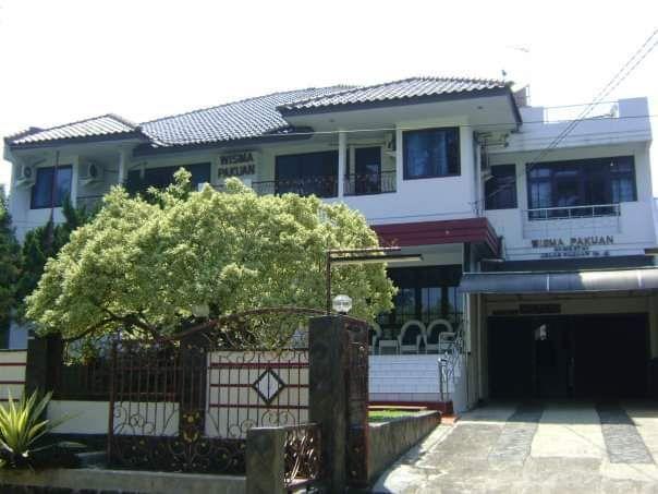 Wisma Pakuan Syariah Hotel, Bogor