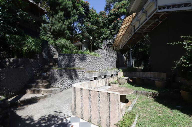 OYO 917 Cansebu Amazing Camp & Resort, Bogor