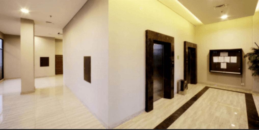 Hapukh Room at Serpong Greenview, Tangerang Selatan